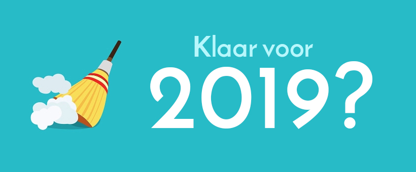 10 email marketing voornemens voor 2019